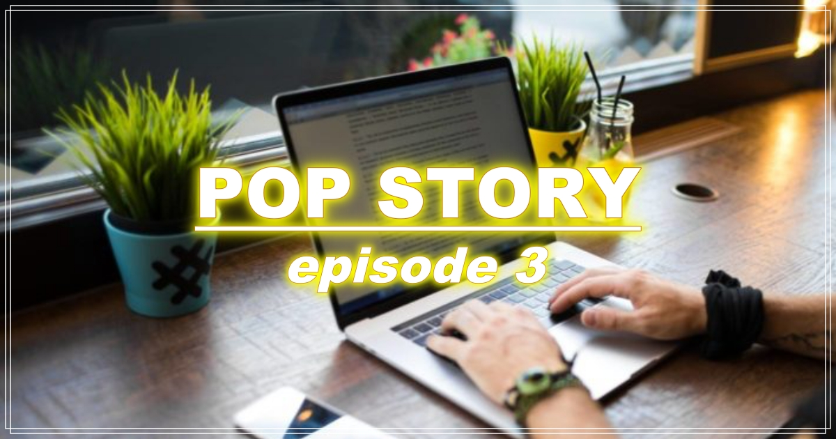 POP STORY 3
